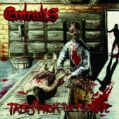 Entrails - Tales From the Morgue - 12-inch LP